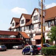 Hotel-Gasthaus-Kraft in Dornhagen