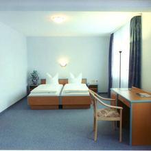 Hotel Gasthof zur Heinzebank in Lengefeld