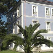 Hotel Gastronómico Balastrera in Abelleira