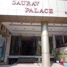 Hotel Gaurav Palace in Bhopal