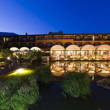 Hotel Giardino in Bironico