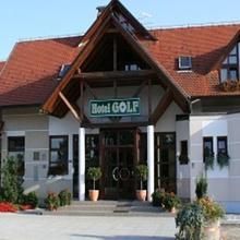 Hotel Golf in Donji Vidovec