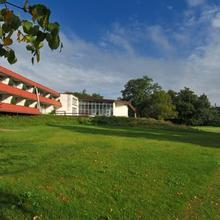 Hotel Golf Ostrava Silherovice in Syrynia