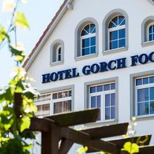 Hotel Gorch Fock in Ovelgonne