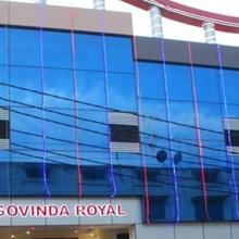 Hotel Govinda Royal in Gangaghat