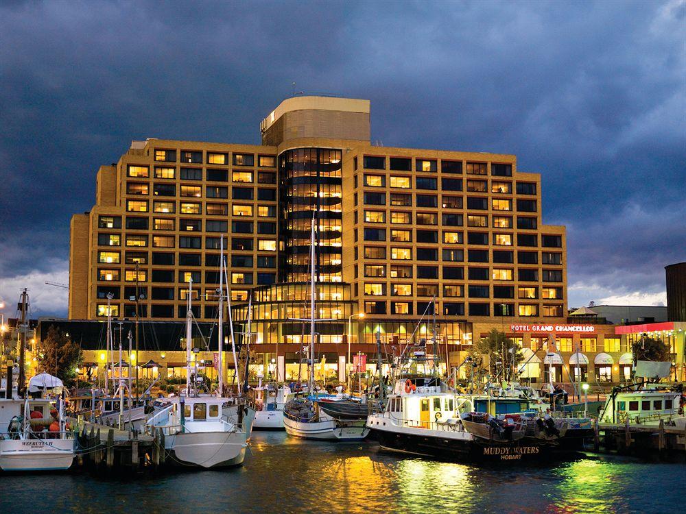 Hotel Grand Chancellor Hobart in Hobart