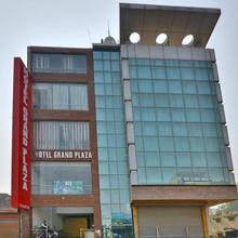 Hotel Grand Plaza in Kardhan