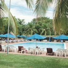 Hotel Guadaira Resort in Boqueron