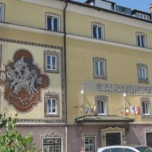 Hotel Hafnerwirt in Oberasch