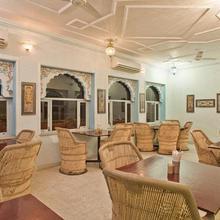 Hotel Harasar Haveli in Bikaner