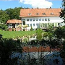 Hotel Harzresidenz in Allrode