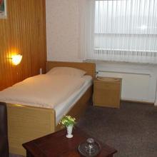 Hotel Haus Sonnenschein in Nimshuscheid