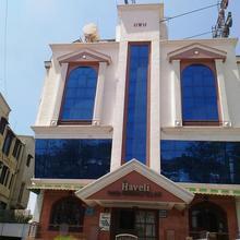 Hotel Haveli in Tathawade