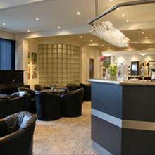 Hotel Hedegaarden in Hostrup