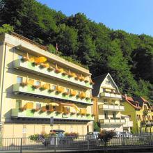 Hotel Heissinger in Trebgast