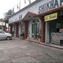 Hotel Himshikhar in Ghumarwin