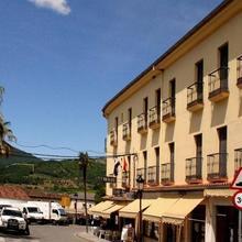Hotel Hispanidad in Canamero