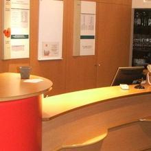 Hotel ibis Rouen Nord-Barentin in Duclair
