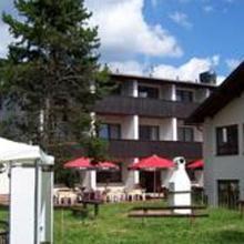 Hotel Im Kräutergarten in Schwarzburg