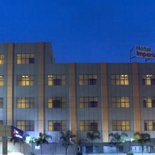 Hotel Imperial Regency in Gopalasamudram