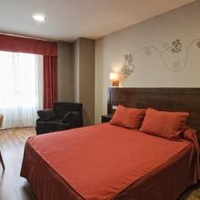 Hotel Insua in Campelo