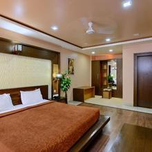 Hotel Intercity International in Bilaspur