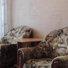 Hotel Iskozh in Yegorovy