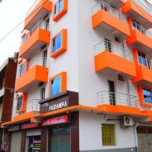 Hotel Jagdamba in Jamshedpur