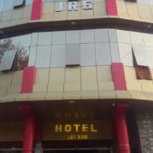 Hotel Jayram Palace in Sethiya