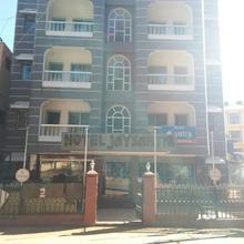 Hotel Jaysanthi in Ooty