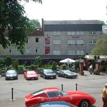 Hotel Jean De Boheme in Barvaux-condroz