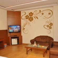 Hotel Jiwan Plaza in Patiala