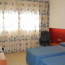 Hotel Jonquera in Cistella