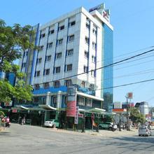 Hotel Kabani International in Eramalloor