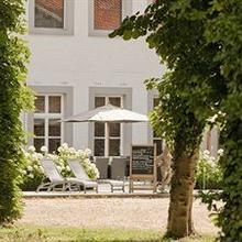 Hotel Kasteel Doenrade in Schimmert