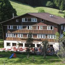 Hotel Kaubad in Bendern