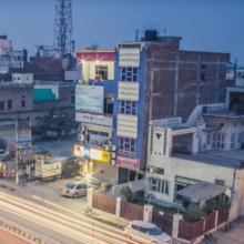 Hotel kay Sons in Firozpur Cantt