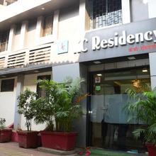 Hotel K.C Residency in Ghatkopar