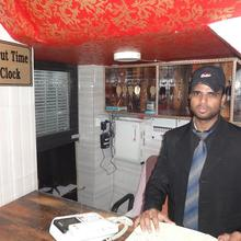 Hotel King City in Charthaval