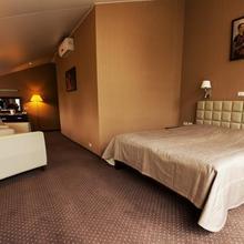 Hotel Kirov in Yegorovy