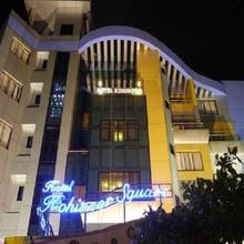 Hotel Kohinoor Square in Uchgaon