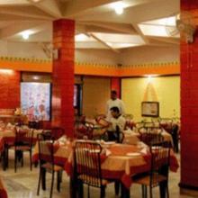 Hotel Krishna in Jabalpur