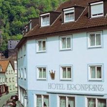 Hotel Kronprinz in Trebgast