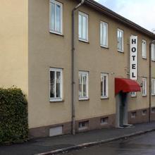 Hotel Kungsbacken in Alsater