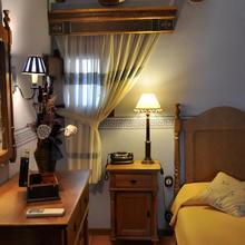 Hotel la Casa del Abuelo in Calomarde