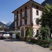 Hotel La Cascata in Lostallo