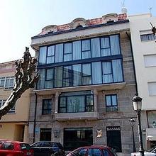 Hotel La Noyesa in Paxarinas