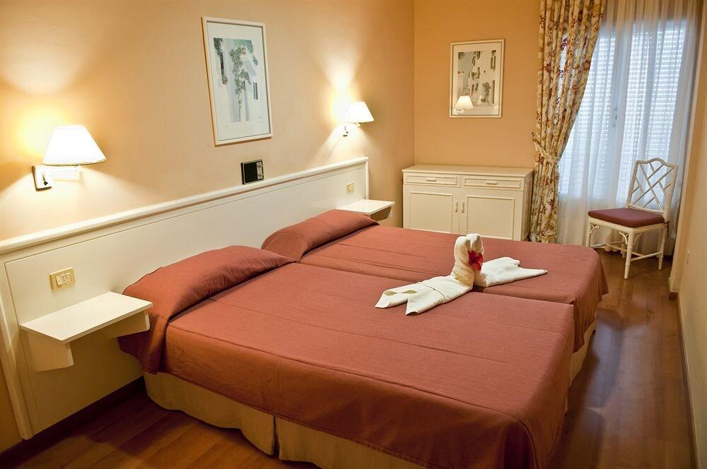 Hotel La Quinta Park Suites in Las Toscas
