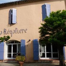 Hotel La Régaliere in Vezenobres