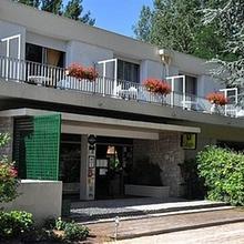 Hotel la Ségalière in Ambeyrac